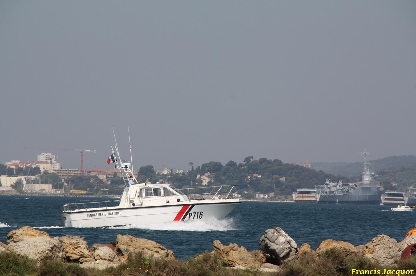 [ Divers Gendarmerie Maritime ] La Gendarmerie Maritime d'Aujourd'hui - Page 2 Img_6510
