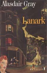Alasdair Gray Lanark10