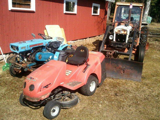 New lawn mower 22436710