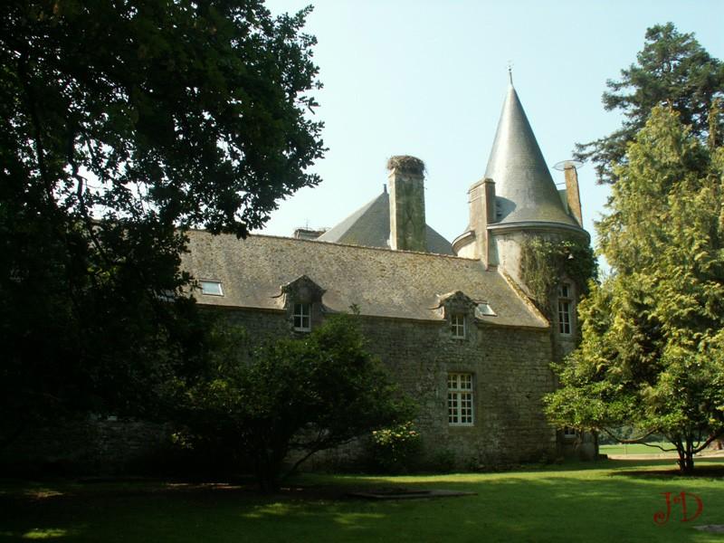 Château de Branféré Chatea10