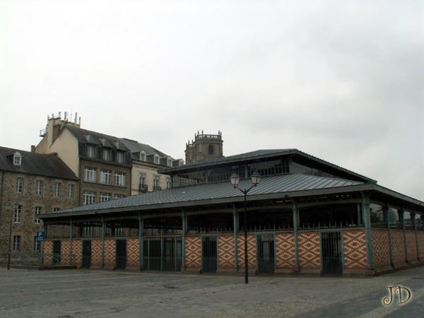 Rennes Halle410