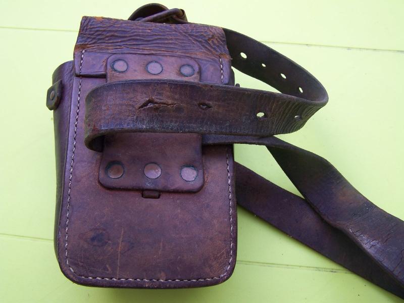 Trouvaille de grenier (sacoche cuir ) 100_7611