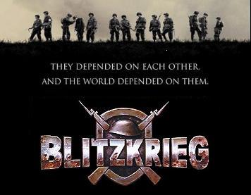 Blitz Krieg