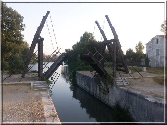 sortie Arles Bc110