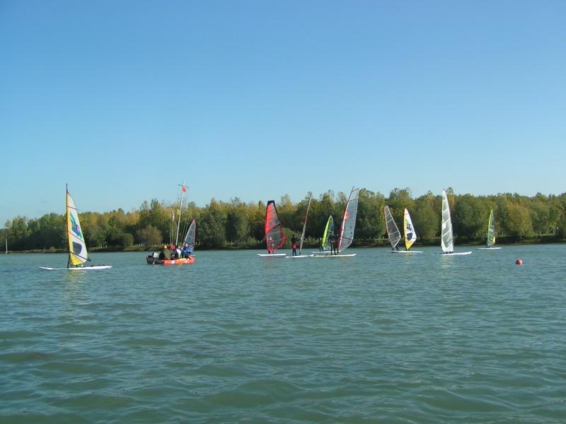 Régate de Race Board du 17/10/2010 au Lac des Peupleraies à Tours Pict0020