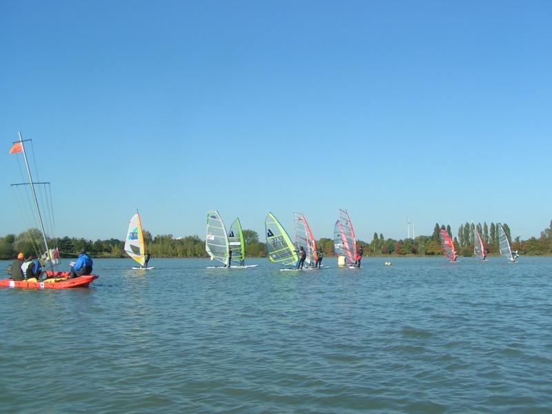 Régate de Race Board du 17/10/2010 au Lac des Peupleraies à Tours Pict0032