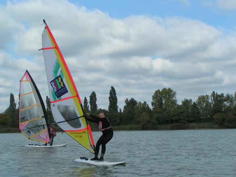 Régate de Race Board du 17/10/2010 au Lac des Peupleraies à Tours Pict0050