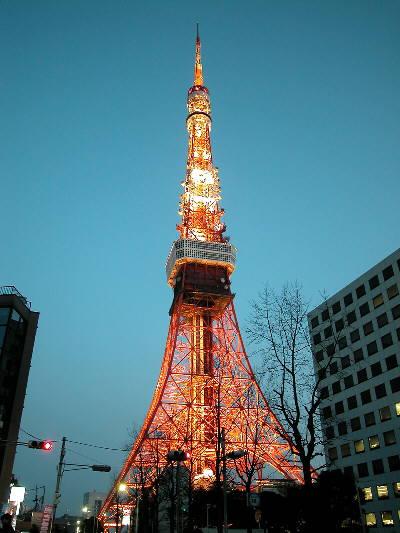 La Torre de Tokyo Tokyo_10