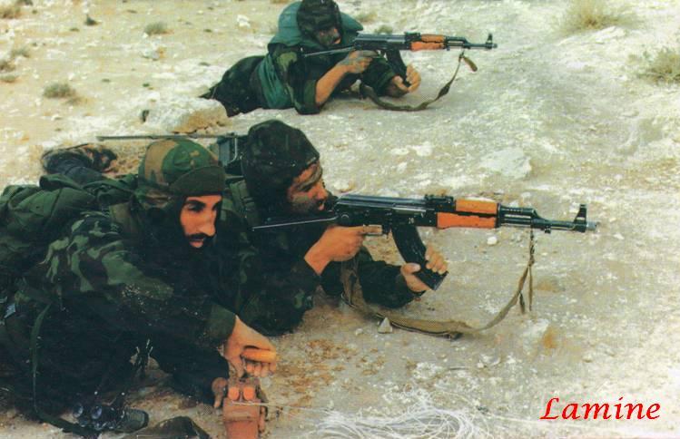 موسوعة الصور الرائعة للقوات الخاصة الجزائرية Dggdg110