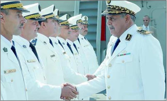 القوات البحرية الجزائرية - صفحة 2 La_mar10