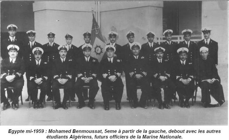 البحرية الجزائرية بين الماضي و الحاضر Marine10