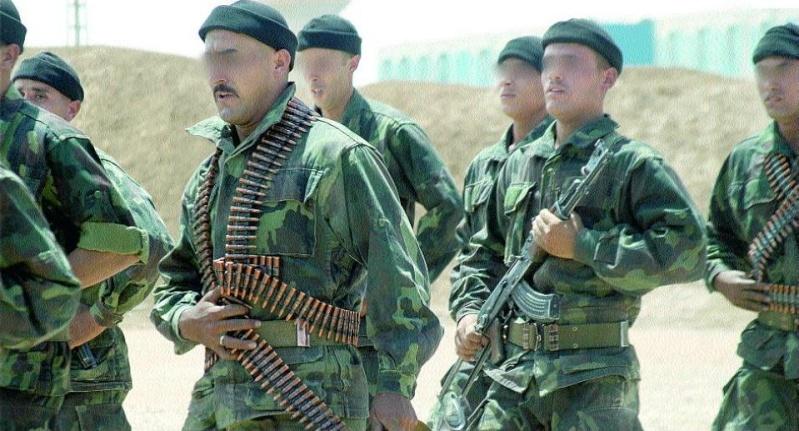 موسوعة الصور الرائعة للقوات الخاصة الجزائرية Parass10