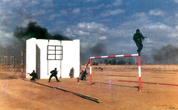 موسوعة الصور الرائعة للقوات الخاصة الجزائرية Regpar10