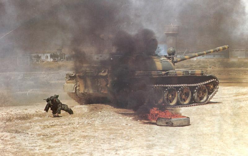 موسوعة الصور الرائعة للقوات الخاصة الجزائرية Regpar11