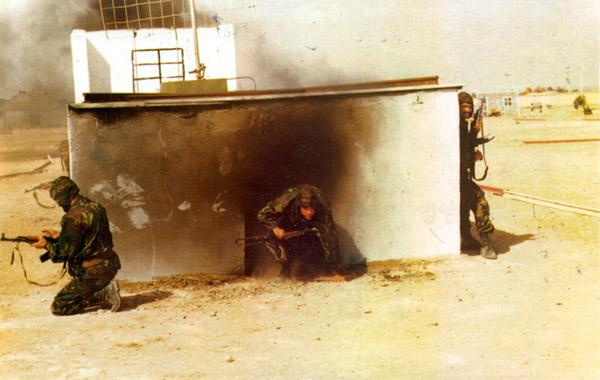 موسوعة الصور الرائعة للقوات الخاصة الجزائرية Regpar12