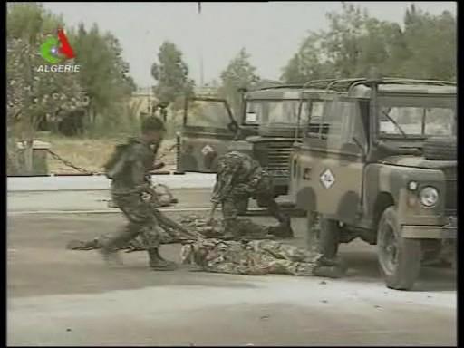 موسوعة الصور الرائعة للقوات الخاصة الجزائرية Sortie11