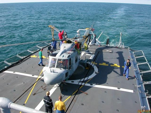 [Aéronavale divers] Le LYNX WG13 - Page 2 L610