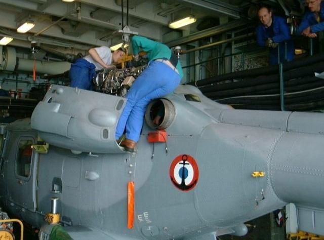 [Aéronavale divers] Le LYNX WG13 - Page 2 Lynx_m10