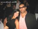 Wresler dari India ~ Khali Khali310