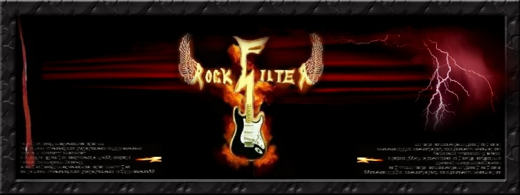 Rock Filter