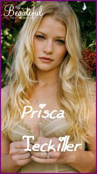 Prisca Teckiller