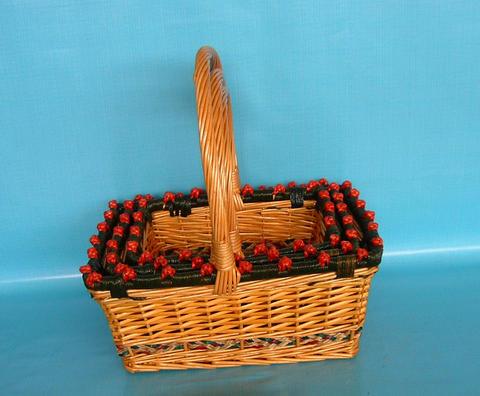 Basket for Christmas 00110