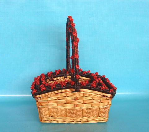 Basket for Christmas 03410