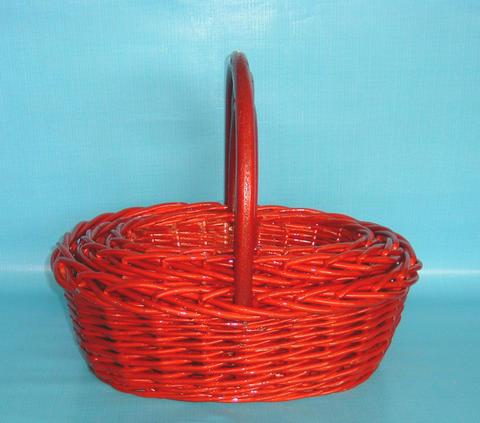 Basket for Christmas 04910