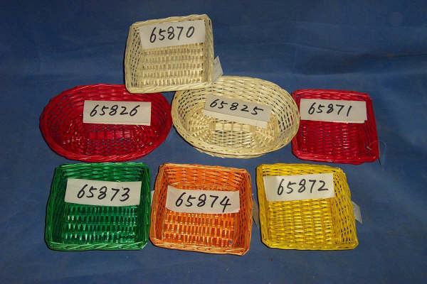 FRUIT BASKET 02 (forty-one products) 26080221