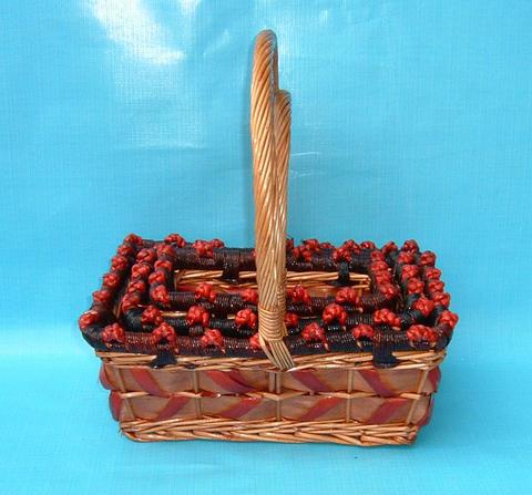 Basket for Christmas Cm070010