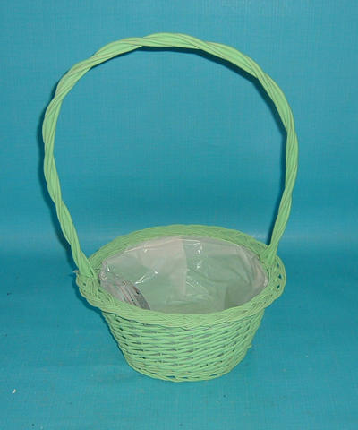 Flower Basket 05 (FIVE PRODUCT) Fw070610