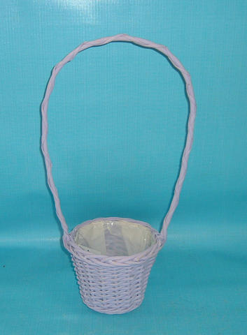 Flower Basket 05 (FIVE PRODUCT) Fw070611
