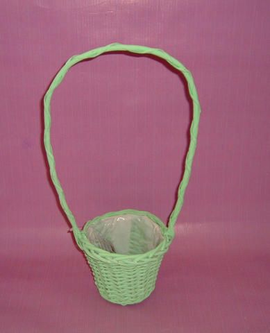 Flower Basket 05 (FIVE PRODUCT) Fw070710