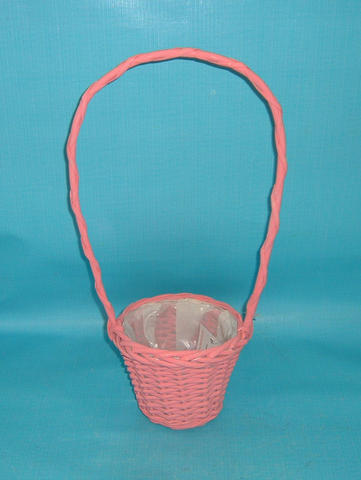 Flower Basket 05 (FIVE PRODUCT) Fw070711