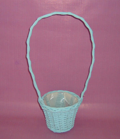 Flower Basket 05 (FIVE PRODUCT) Fw070712