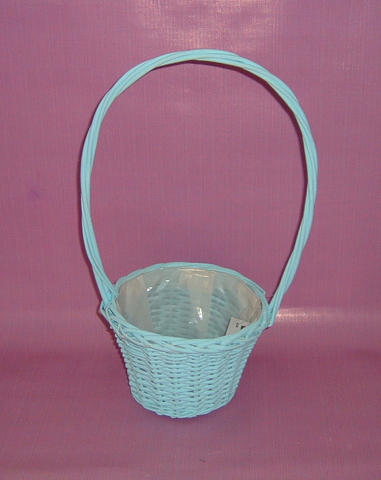 Flower Basket 05 (FIVE PRODUCT) Fw070714