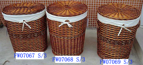 LAUNDRY BASKET 01(SEVENTEEN PRODUCT) Lb070010