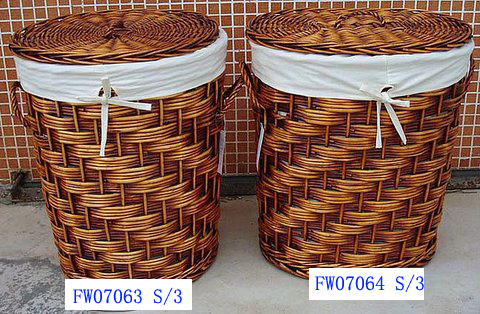 LAUNDRY BASKET 01(SEVENTEEN PRODUCT) Lb070011