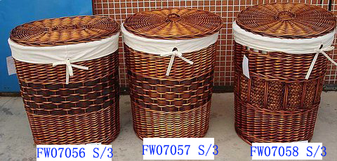 LAUNDRY BASKET 01(SEVENTEEN PRODUCT) Lb070015