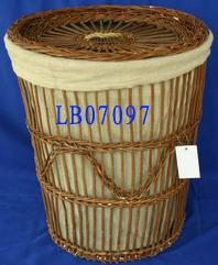 Laundry Basket 09 (Eight Basket) Lb070914