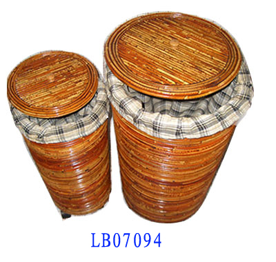Laundry Basket 09 (Eight Basket) Lb070915