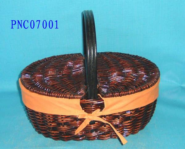 PICNIC BASKET 01 (EIGHT ORODUCT) Pb070010