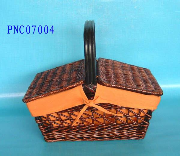 PICNIC BASKET 01 (EIGHT ORODUCT) Pb070013