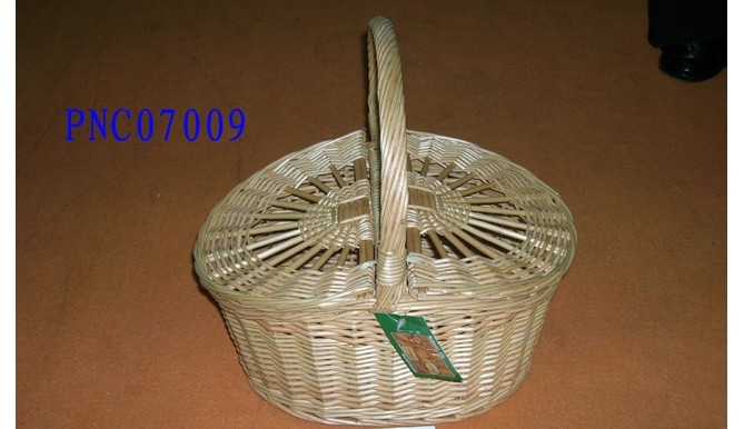 PICNIC BASKET 01 (EIGHT ORODUCT) Pnc07010
