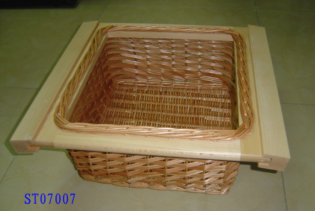 STORGAGE BASKET 03 ( EIGHT PRODUCT) St070021