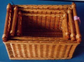 Storage Basket 05 (Four Product) St070315