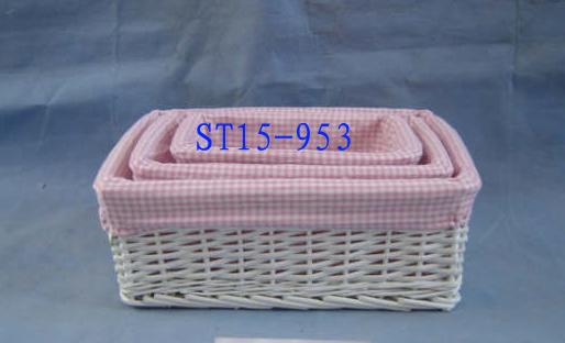 Storage Basket 05 (Four Product) St070410
