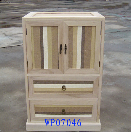 Bed-standing (SIX PRODUCT) Wp070412