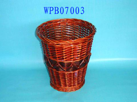 WASTE PAPER BASKET 10 (six PRODUCT) Wpb07010