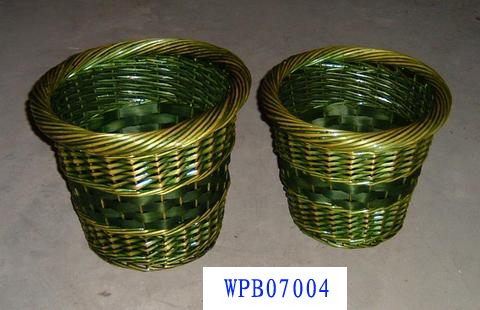 WASTE PAPER BASKET 10 (six PRODUCT) Wpb07011
